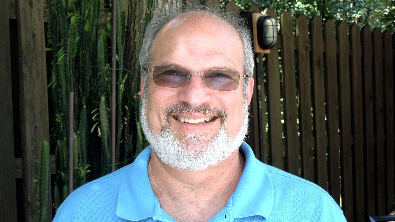 Dave Abrams