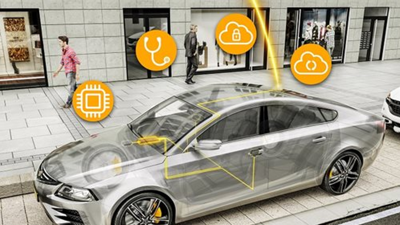Continental Automotive Systems