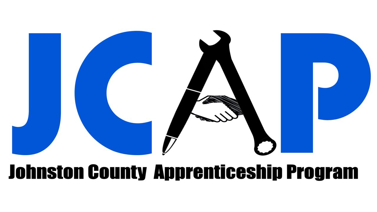 Johnston County Apprenticeship Program logo