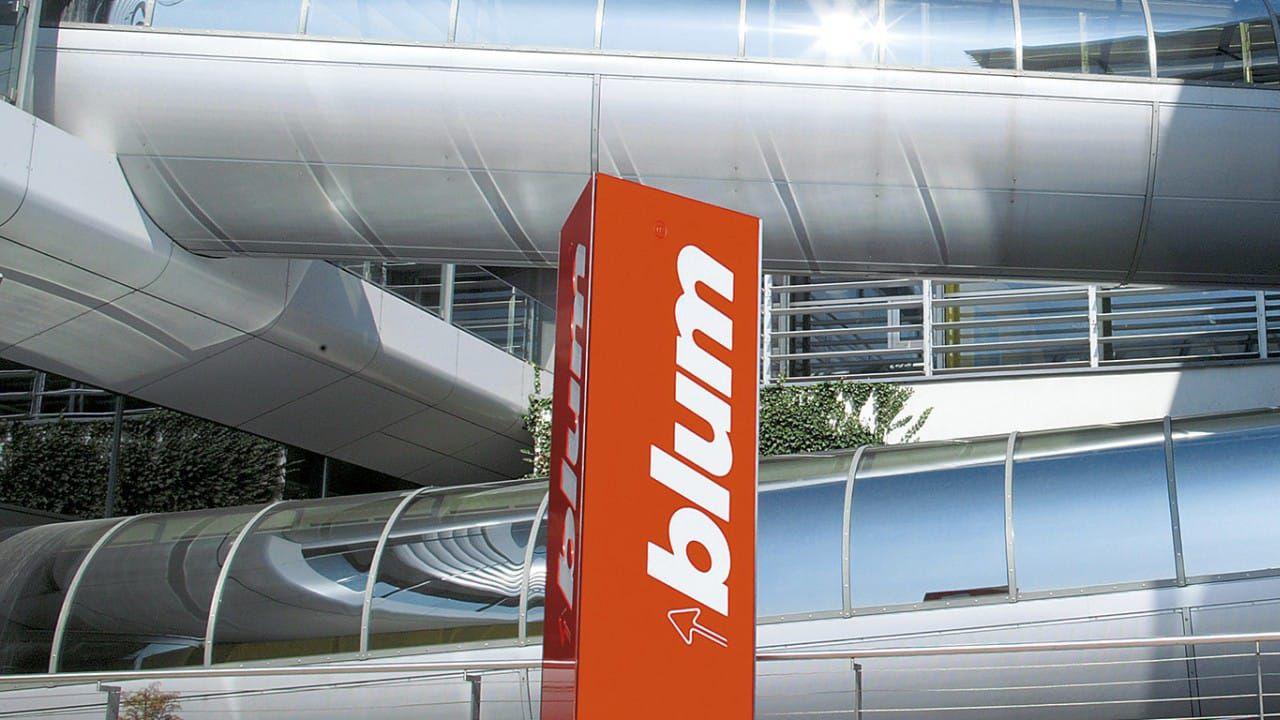 Blum Inc.