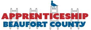 Apprenticeship Beaufort County logo
