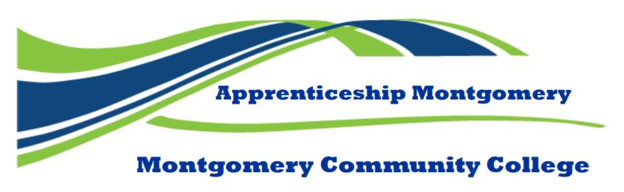 Apprenticeship Montgomery logo