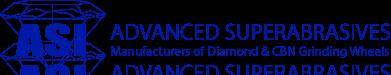 Advanced Superabrasives logo