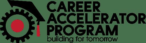 Career Accelerator Program logo