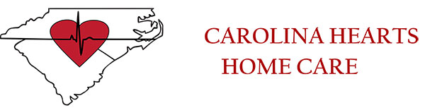 Carolina Hearts Home Care logo