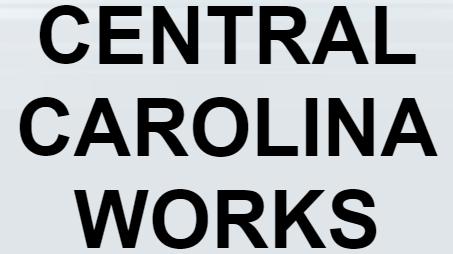 Central Carolina Works logo