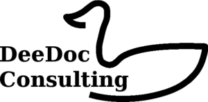 DeeDoc Consulting logo