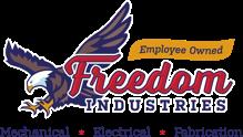 Freedom Industries logo