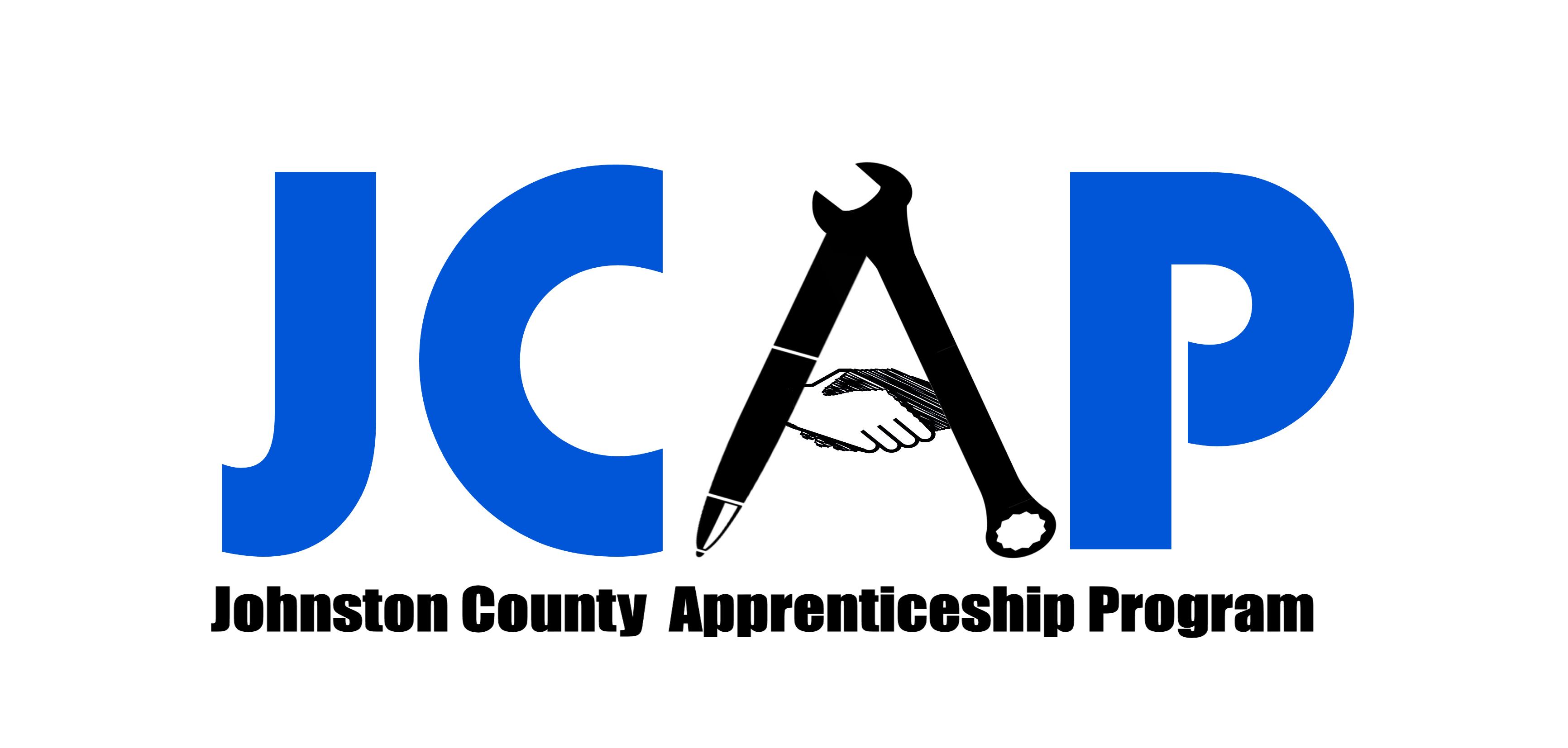 Johnston County Apprenticeship Program logo