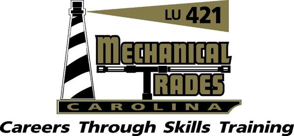 Mechanical Trades Carolina logo