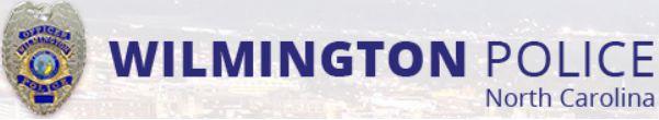 Wilmington Police Department logo