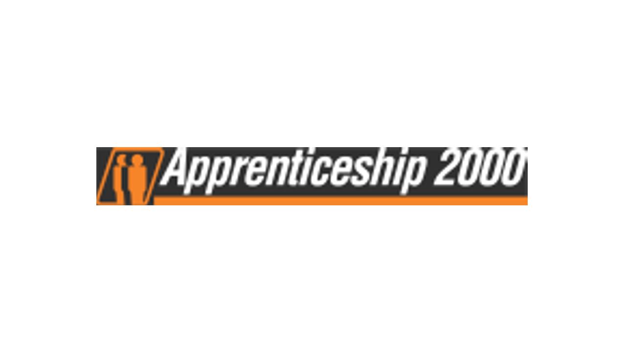 Apprenticeship 2000 logo