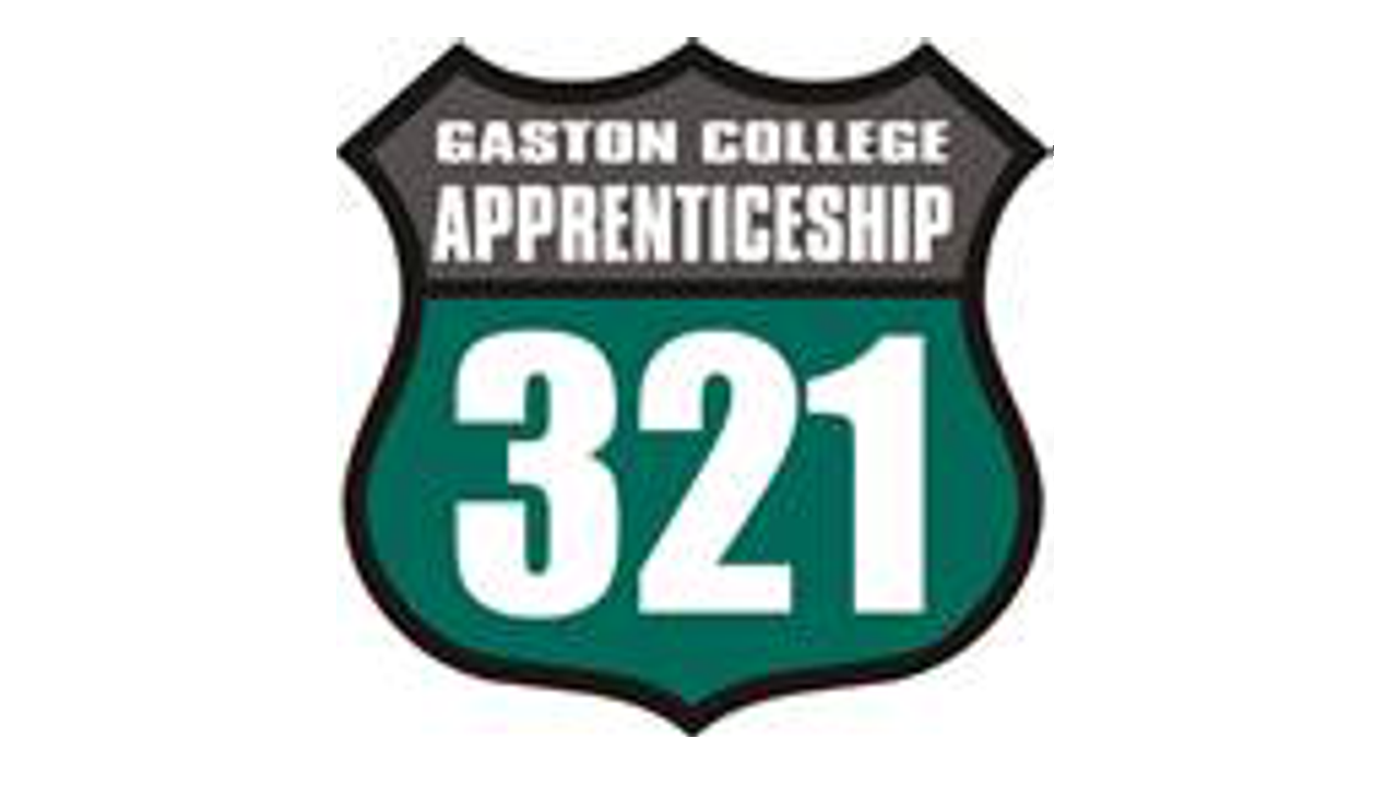 Apprenticeship 321 logo