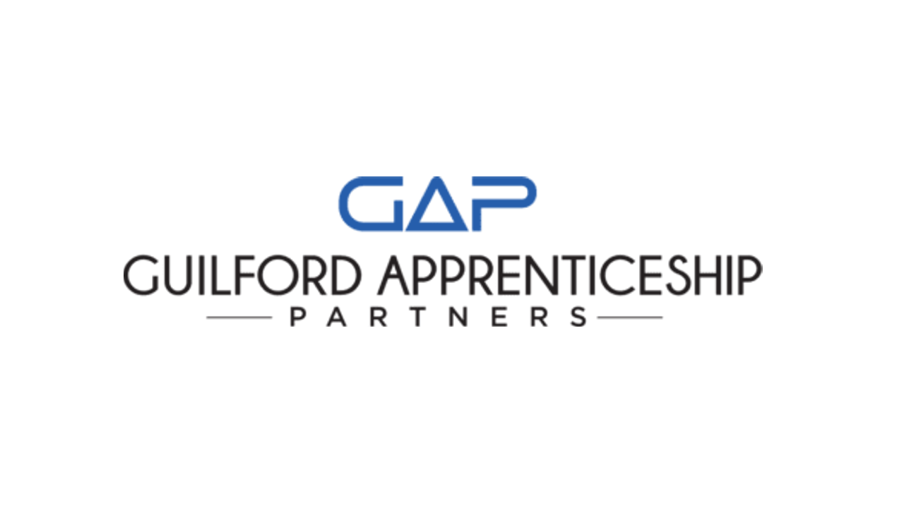 Guilford Apprenticeship Partners logo