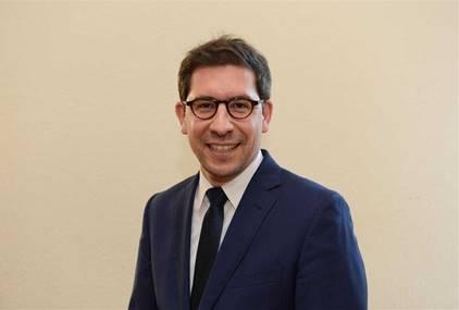 Keynote Speaker Simon Marti