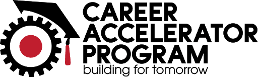Career Accelerator Program logo