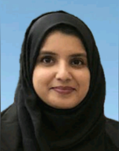 Saadia Mehr