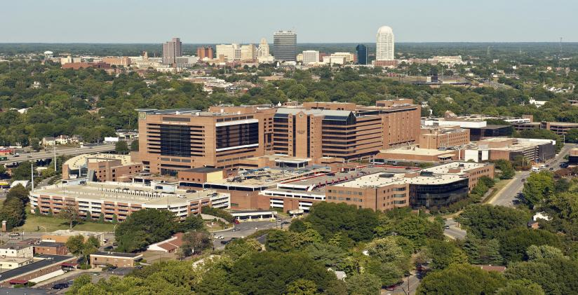 Wake Forest Baptist Medical Center