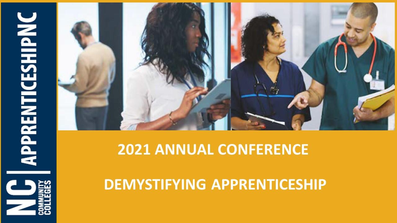Demystifying Apprenticeship