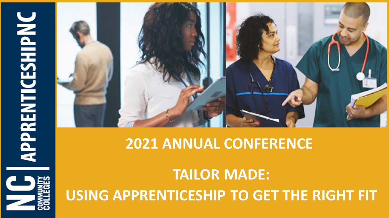 Tailor Made: Using Apprenticeship to Get the Right Fit