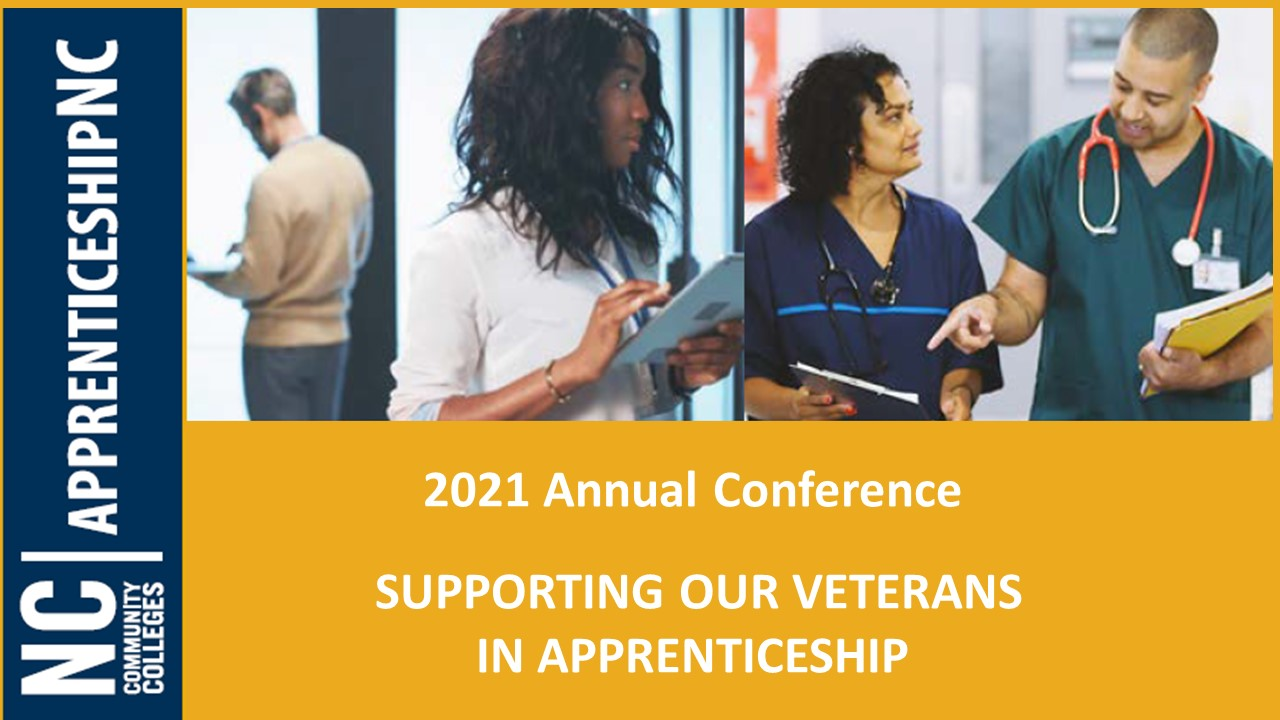 Supporting Our Veterans in Apprenticeship